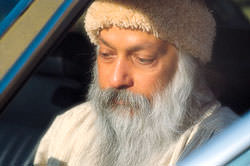 The Enlightened mystic Osho